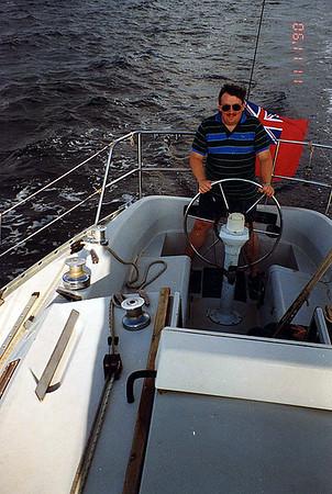 1990 Sailing