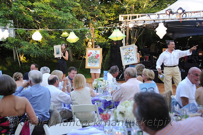 2011 AAN Auction Gala