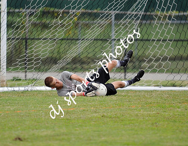 Ballard -vs- Atherton Soccer Varsity