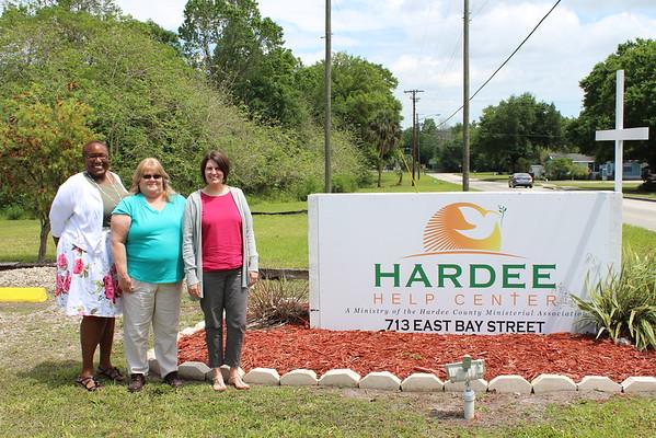HHC Partnership Photos