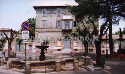 HISTORICAL PALACE LT 355
