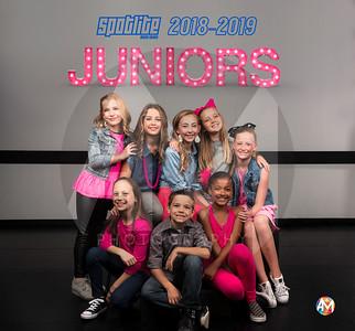 SpotLite Juniors