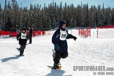 2010 - Winter Special Olympics