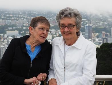 Joan & Jane