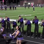 CSHS Band Trombone Suicide 10/11/2013