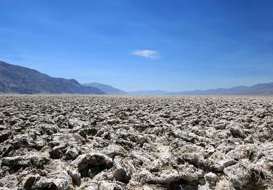 National Parks - USA Deserts