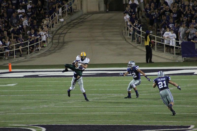 2013 Bison Football - Kansas State 305.JPG