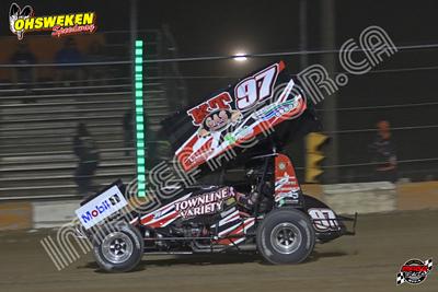 Ohsweken Speedway- August 31st