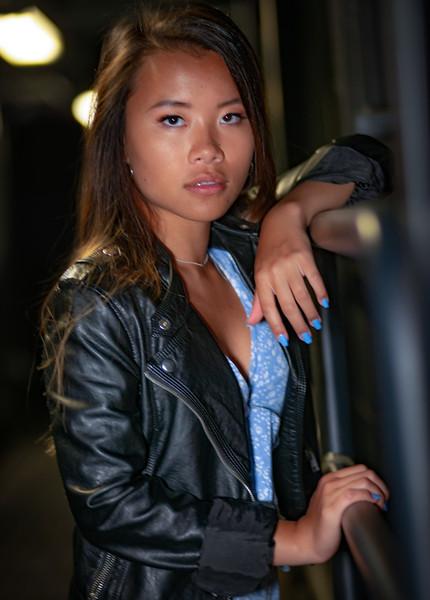 Amber R, Fashion Shoot