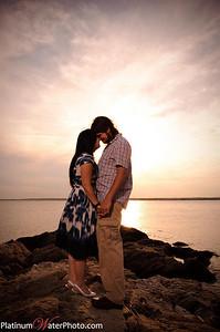 Jia & Greg Engagement