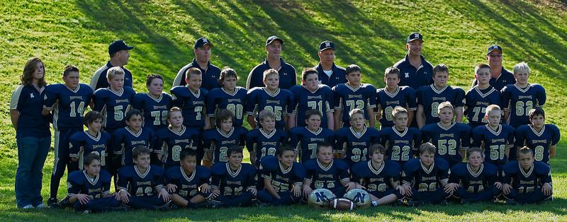 4th Grade - Team Photos