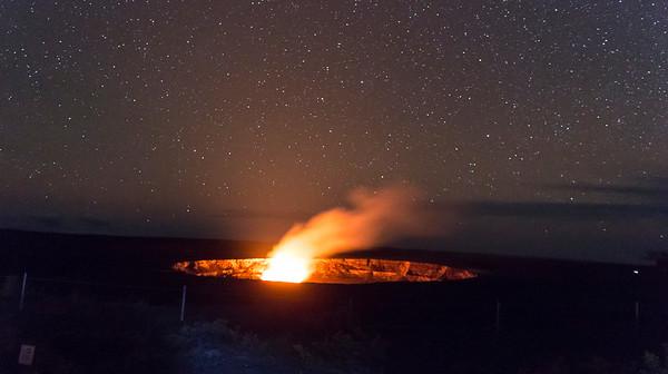 Volcano Nites 2014