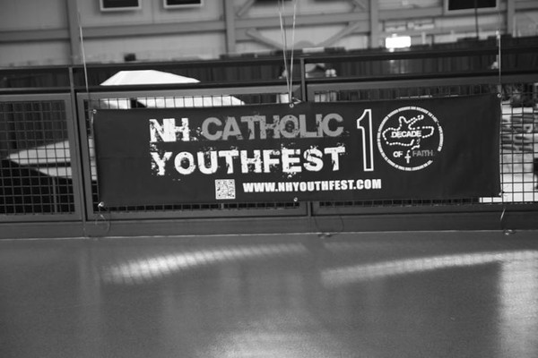 NH Catholic YouthFest
