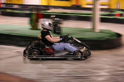Go-Kart League 11-20-05