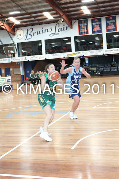 Bankstown Vs Newcastle 25-6-11