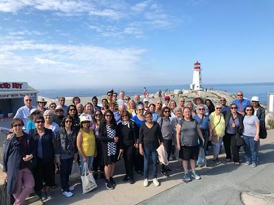 Atlantic Canada Maritimes Tour • Aug 7-14, 2019