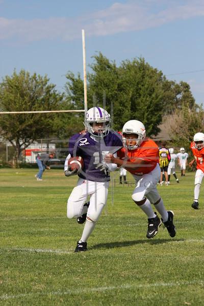 Kids Inc Football 2010