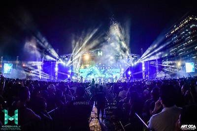 2019.8.17 - Hydro Manila 2019