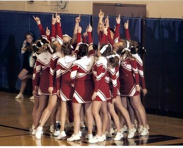 09 Cheer