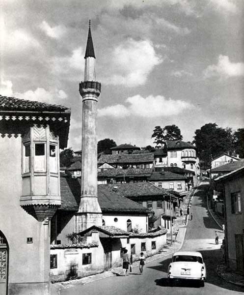 Alifakovac