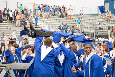 2018 WLHS Graduation