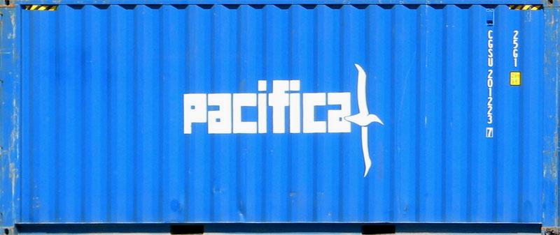 Pacifica Enlarge (Photo Joris De Bruyne)