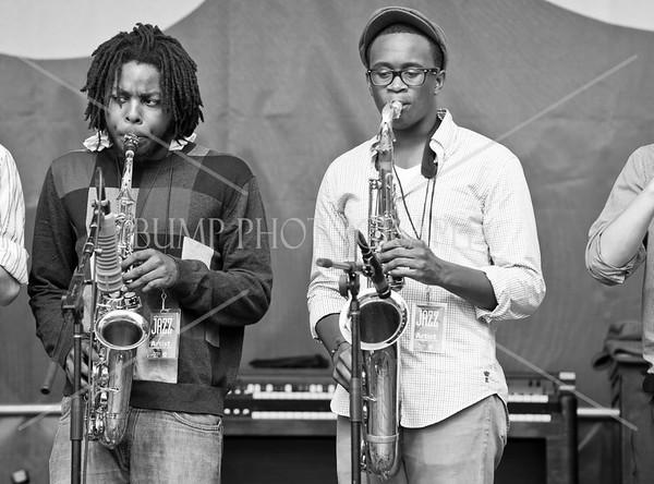 Berklee Beantown Jazz Festival 2010