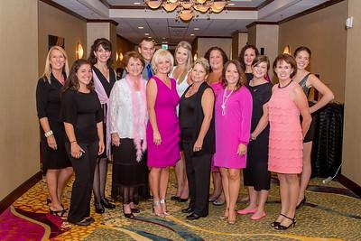Pink Friday Gala 2014
