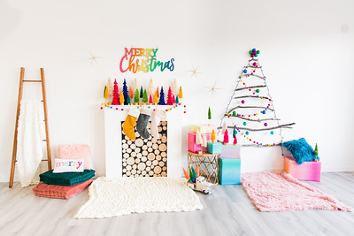 2020 Christmas Minis