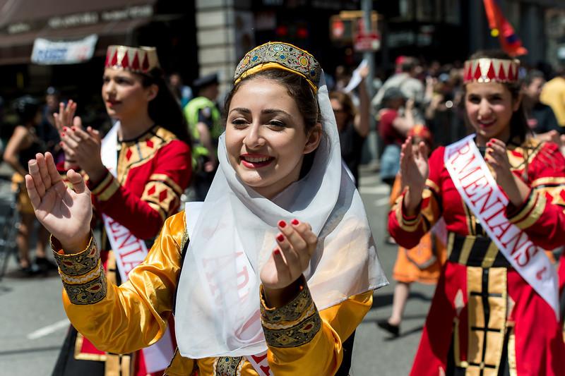 Shushi - Armenian Dance Ensemble