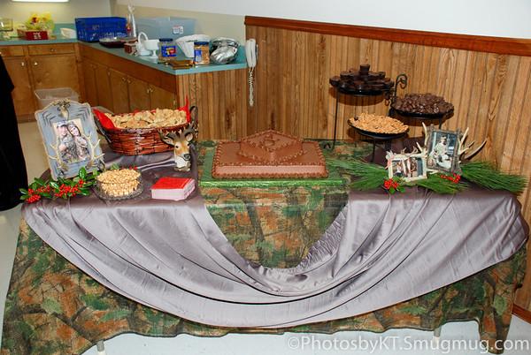 Fortenberry Reception