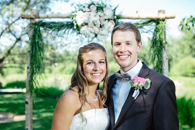 David & Claire - Wedding Highlights