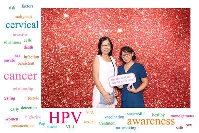 Event - HPV Workshop