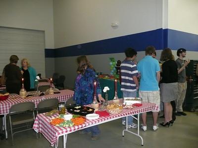 2010-Appreciation Dinner