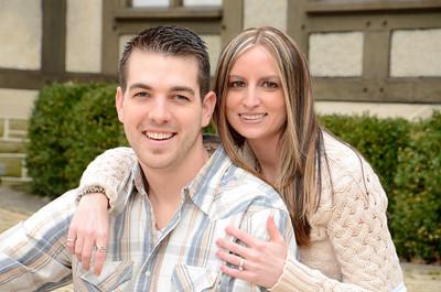 Bethany & Matt