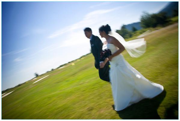 Wedding Couples Portrait Images