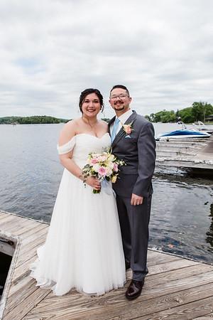 Jessie & Tyler's Wedding