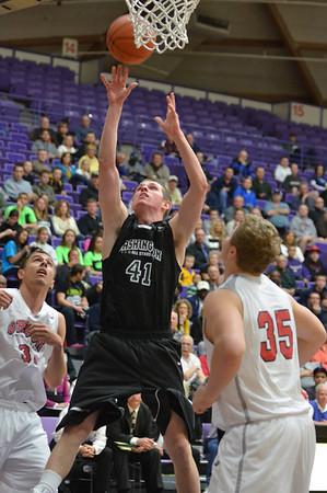NW Shootout Boys High School Basketball