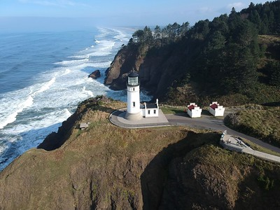 Cape Disappointment 2020