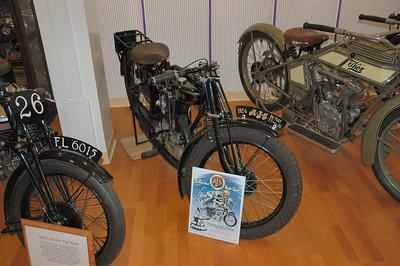 Solvang Motorcycle Museum 2006
