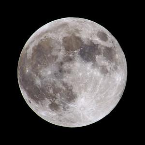 Mt. Lowe Harvest Moon Hike - 10/6/06
