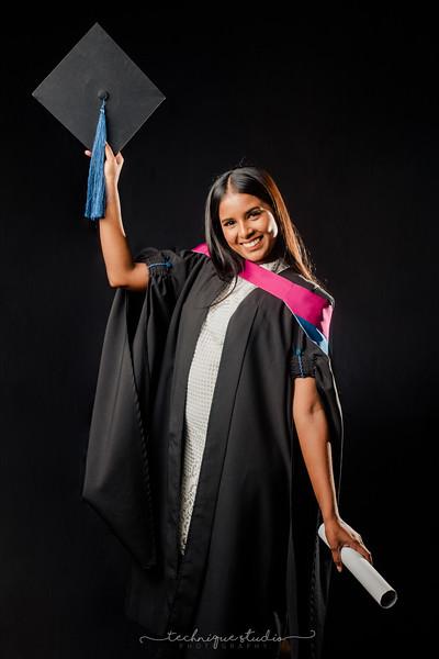 Purishka | Graduation