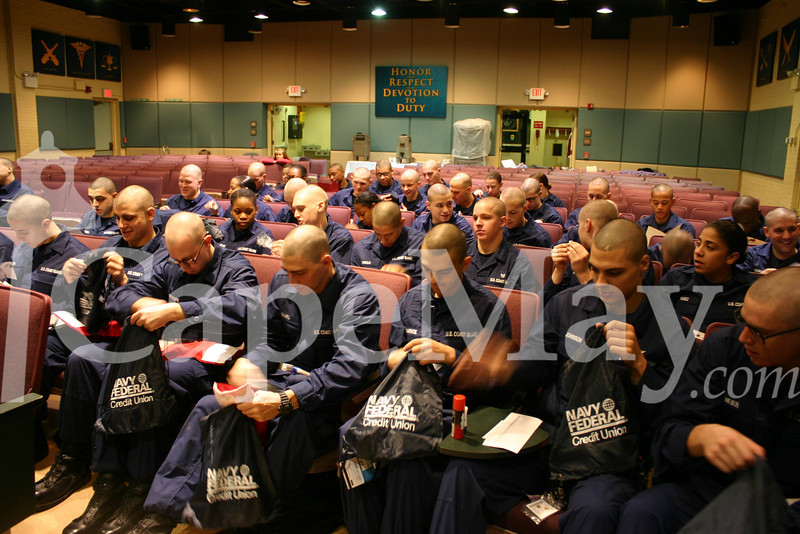 Twas the Night Before Christmas at USCG Training Center, Cape May.jpg
