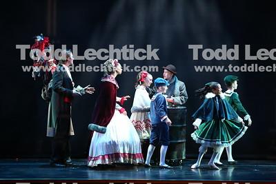 Westside Ballet Nutcracker 12/1/19