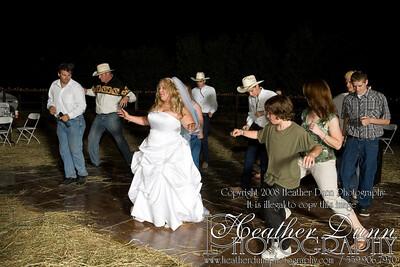 Dancing - Candids