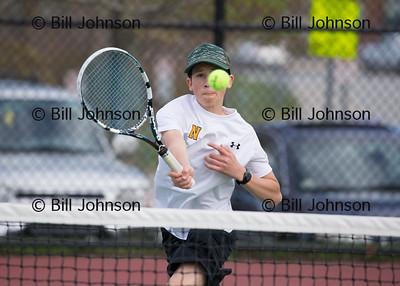 Nauset B V Tennis v Barnstable 5_8_17
