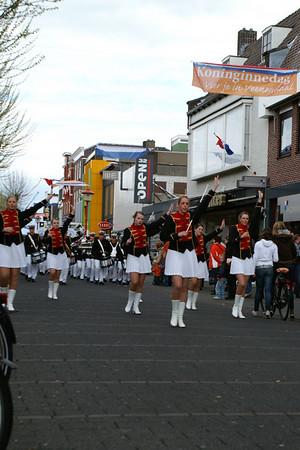 Taptoe 2008 Veenendaal