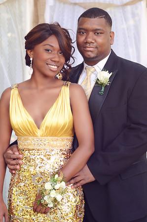 *Prom* Tomarier & Treesy