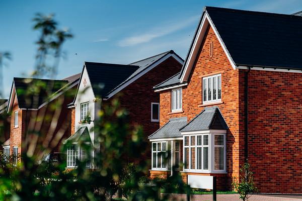 Bloor Homes-Hanslope-Towcester