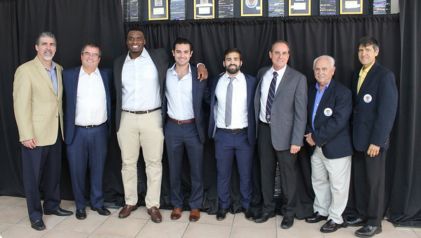 2019 Sports Hall of Fame